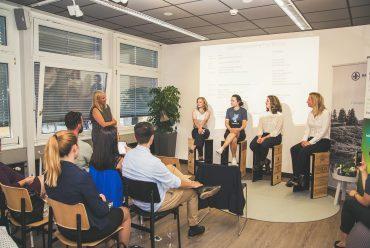 Group Mentoring_SwissFinTechLadies_