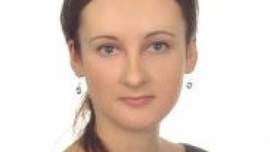 Paulina Szyzdek
