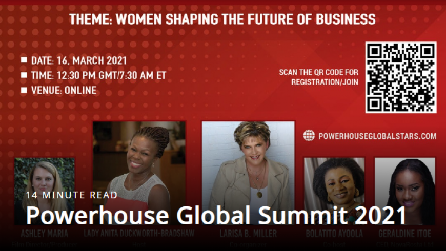 Powerhouse Global Summit
