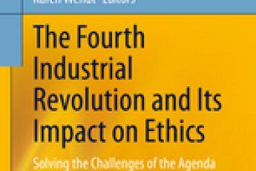 Publication: The Fourth Industrial Revolution (4IR)
