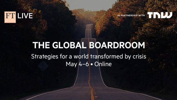 The Global Boardroom FT Live
