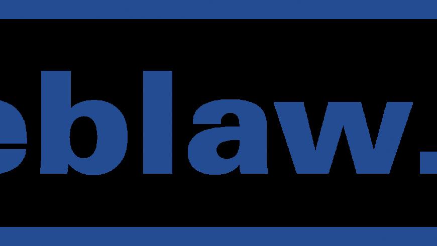 WebLaw invites you to a Blockchain Workshop